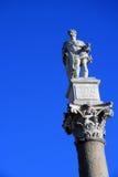 alameda la塞维利亚西班牙 免版税库存图片
