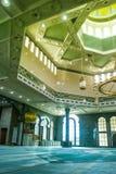 AlAmeerah Al哈杰Maryam清真寺 库存照片