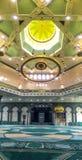 AlAmeerah Al哈杰Maryam清真寺 免版税库存照片