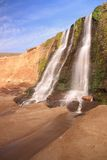 Alamere Falls Royalty Free Stock Photography