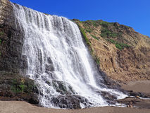 Alamere Falls, California Royalty Free Stock Photos