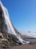Alamere Falls, California Stock Photography