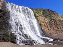 Alamere nedgångar, Kalifornien Royaltyfria Foton