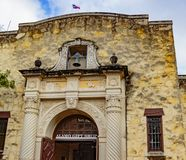 Alamo Zdjęcie Stock