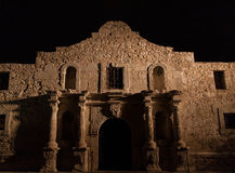 Alamo Fotografie Stock Libere da Diritti