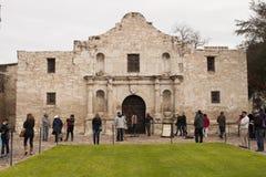 Alamo Obrazy Stock