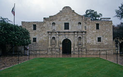 The Alamo Stock Photography