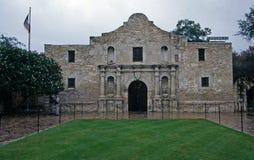 Alamo fotografia stock