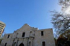 Alamo Στοκ Εικόνες