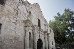 Alamo Ochtenden Royalty-vrije Stock Afbeeldingen