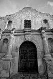 Alamo opdracht Royalty-vrije Stock Afbeeldingen