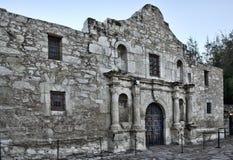 Alamo in San Antonio. Stock Image
