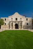 Alamo San Antonio il Texas Immagini Stock Libere da Diritti