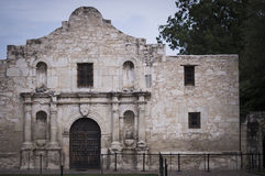 The Alamo Royalty Free Stock Photo