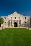 Alamo San Antonio Texas Royalty Free Stock Images