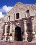 The Alamo, San Antonio, Texas. Stock Image