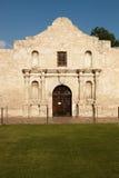 Alamo in Texas royalty-vrije stock afbeeldingen
