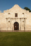 The Alamo in Texas. The Alamo in San Antonio Texas royalty free stock images