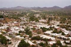 Alamos Royalty Free Stock Photos