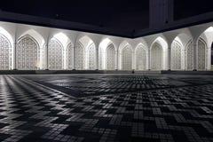 alamsha Royaltyfri Fotografi