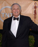 Alan Alda Stock Photo