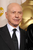 Alan Arkin Stock Images