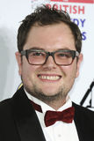 Alan Carr Stock Photo