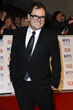 Alan Carr Stock Image