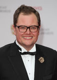 Alan Carr Royalty Free Stock Photos
