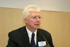 Alan G. Lafley Stock Photography