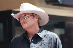 Alan Jackson Royalty Free Stock Photography