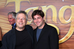 Alan Menken Stock Images