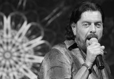 Alan Parsons Royalty-vrije Stock Fotografie