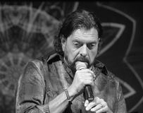 Alan Parsons Royalty Free Stock Images