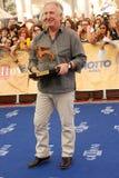 Alan Rickman  al Giffoni Film Festival 2014 Royalty Free Stock Photos