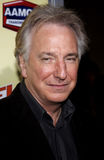 Alan Rickman Royalty Free Stock Photography