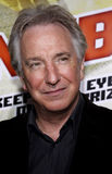 Alan Rickman Stock Photography