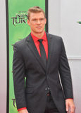 Alan Ritchson Royalty Free Stock Images