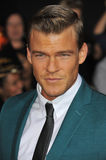 Alan Ritchson Stock Images
