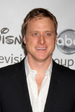 Alan Tudyk Stock Photo