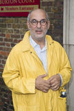 Alan Yentob Royalty Free Stock Image