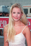 Alana Austin. 01AUG99: Actress ALANA AUSTIN at the 1999 Teen Choice Awards, in Santa Monica.  Paul Smith / Featureflash Stock Photos
