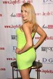 Alana Curry, Bridgetta Tomarchio Stock Images