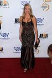 Alana Curry. At the 25th Annual Genesis Awards, Century Plaza Hotel, Century City, CA. 03-19-11 Stock Photos