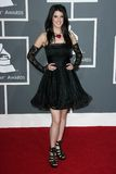 Alana Grace. At the 51st Annual GRAMMY Awards. Staples Center, Los Angeles, CA. 02-08-09 Stock Photography