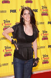 Alana Grace. At the 2005 Teen Choice Awards at the Universal Amphiteatre, Hollywood. August 14, 2005  Los Angeles, CA  2005 Paul Smith / Featureflash Stock Photos