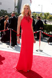 Alana Stewart. Arriving at the Primetime Creative Emmy Awards at Nokia Center in Los Angeles, CA on September 12, 2009 Royalty Free Stock Images
