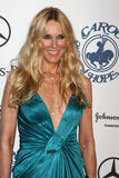 Alana Stewart. Arriving to the Carousel of Hope Ball at the Bevelry Hilton Hotel, in Beverly Hills, CA  on October 25, 2008 Stock Photo