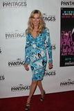Alana Stewart. At the 'La Cage Aux Folles' L.A. Premiere, Pantages Theater, Hollywood, CA 07-11-12 Stock Photo