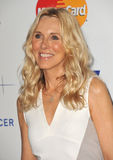 Alana Stewart. LOS ANGELES, CA - SEPTEMBER 5, 2014: Alana Stewart at the 2014 Stand Up To Cancer Gala at the Dolby Theatre, Hollywood Stock Photography